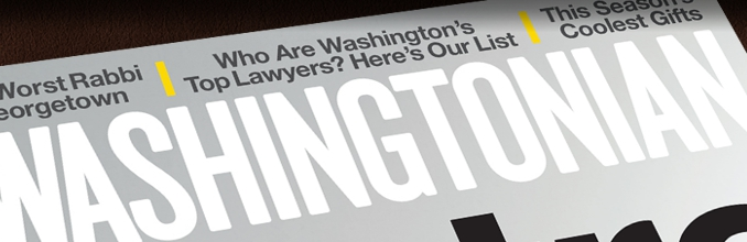 top lawyers wash cover